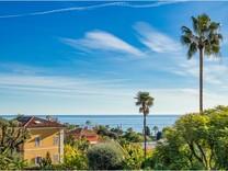Дом с видом на море в Beaulieu-sur-Mer
