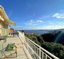 Дом с панорамным видом на море и Cap Ferrat , продажа. №42315. ЭстейтСервис.
