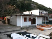 Дом в пригороде Герцег Нови с видами на море и Ловчен