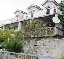 Просторный дом в поселке Кримовица, продажа. №30952. ЭстейтСервис.