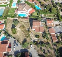 Вилла под ремонт с панорамным видом в Golfe-Juan, продажа. №38079. ЭстейтСервис.