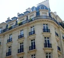 Квартира в Париже с четырьмя спальнями, продажа. №11805. ЭстейтСервис.