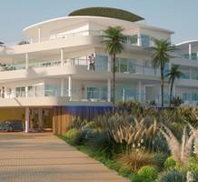 Большие апартаменты с тремя спальнями в Фуэнхироле, продажа. №29470. ЭстейтСервис.