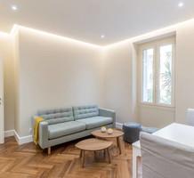 Элегантная квартира недалеко от Золотой площади, продажа. №39072. ЭстейтСервис.