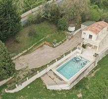 Дом с большим участком и видом на море в Вансе, продажа. №41372. ЭстейтСервис.