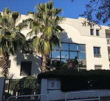 Стильная четырёхкомнатная квартира на Bas Cimiez, продажа. №35923. ЭстейтСервис.