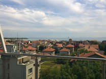 Две новые квартиры в районе Сарафово, Бургас