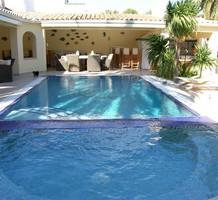 Вилла в Испании с собственным причалом, продажа. №14556. ЭстейтСервис.