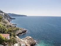 Вилла с прямым выходом к морю на Cap de Nice