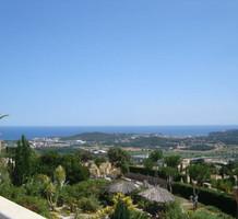 Просторный особняк с панорамным видом в Кастель-Пладжа-де-Аро, продажа. №38248. ЭстейтСервис.