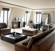 Квартира в Париже с видом на Лувр, продажа. №11802. ЭстейтСервис.