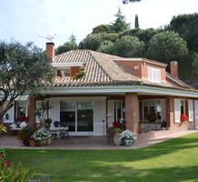 Дом в престижной урбанизации Sant Vicent de Montalt, продажа. №38273. ЭстейтСервис.