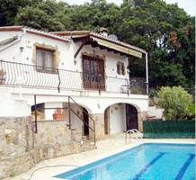 Дом в Испании, продажа. №13144. ЭстейтСервис.