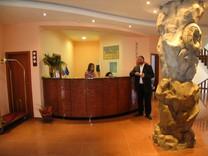 Гостиничный комплекс в Банско