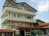 Гостиница в Лозенце