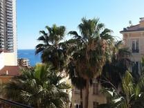 Апартаменты с видом поблизости от Монако