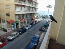 Апартаменты в 30-ти метрах от моря в Ницце