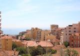 Квартира с панорамным видом в районе MONEGHETTI