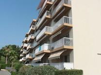 Апартаменты в резиденции в Ментоне