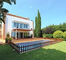 Четырёхуровневый дом с видом в Сан-Андрес-де-Льеванерас, продажа. №38104. ЭстейтСервис.