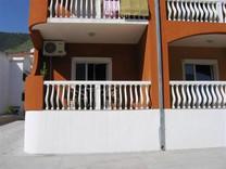 Двухкомнатная квартира в Прчани