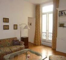Апартаменты в Париже у Елисейских полей, продажа. №15822. ЭстейтСервис.