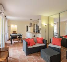 Трёхкомнатная квартира в центре Saint-Jean-Cap-Ferrat, продажа. №39438. ЭстейтСервис.