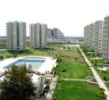 Квартира в Турции, продажа. №12019. ЭстейтСервис.