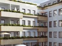 Квартира с двумя спальнями в 19 районе Вены