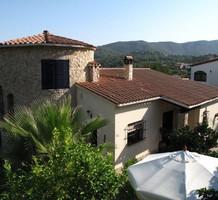 Сельский дом с башней и пятью спальнями в Calonge, продажа. №38255. ЭстейтСервис.