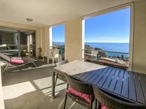 Большие апартаменты рядом с морем и Монако
