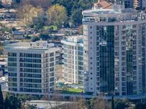 Новая квартира на первой линии в Будве