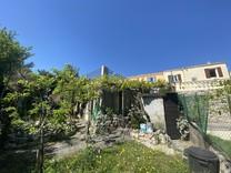 Дом с видом на море в Chateauneuf-Grasse