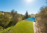Очаровательная вилла с бассейном в Alhaurín el Grande