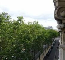 Квартира в Париже с видом на Эйфелеву Башню, продажа. №8608. ЭстейтСервис.