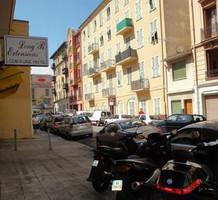 Двухспальная квартира недалеко от моря в Ницце, продажа. №14609. ЭстейтСервис.