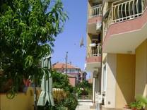 Двухуровневые апартаменты в Равде