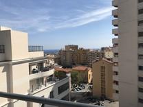 Пентхаус с тремя спальнями поблизости от Монако