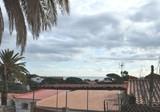 Дом с панорамным видом на море в Lloret de Mar