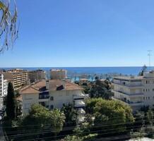 Квартира с видом на море в Ментоне, продажа. №42605. ЭстейтСервис.