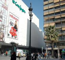 Квартира в центре Валенсии, 5 спален, продажа. №10601. ЭстейтСервис.