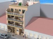 Апартаменты в Торревьехе