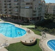 Вместительные апартаменты с 3 спальнями с видом на море в Валенсии, продажа. №8106. ЭстейтСервис.