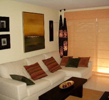 Апартаменты с двумя спальнями в Costa Adeje, район Torviscas Alto, продажа. №10812. ЭстейтСервис.