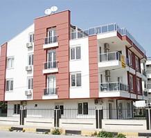 Квартира в Турции, продажа. №12022. ЭстейтСервис.