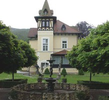 Замок в  Австрии, продажа. №7603. ЭстейтСервис.