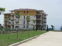 Апартаменты в Каварне