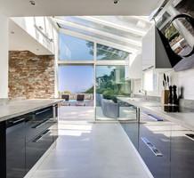 Дизайнерский дом с видом на море в Vallauris, продажа. №38946. ЭстейтСервис.