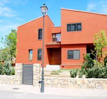 Таунхаус в Испании, продажа. №13035. ЭстейтСервис.