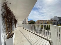 Новая четырёхкомнатная квартира в Cannes